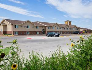 Super 8 Scottsbluff Hotel  Hotels