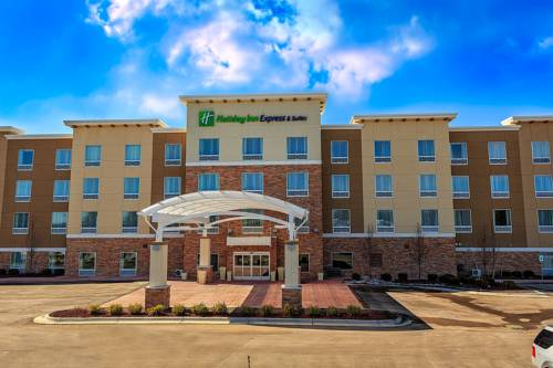 Holiday Inn Express Hotel & Suites Ann Arbor West-Zeeb Rd