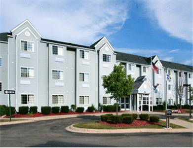 Microtel Inn & Suites by Wyndham Ann Arbor